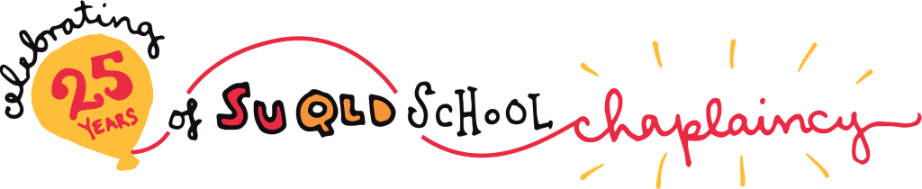 Celebrating 25 Years of School Chaplaincy